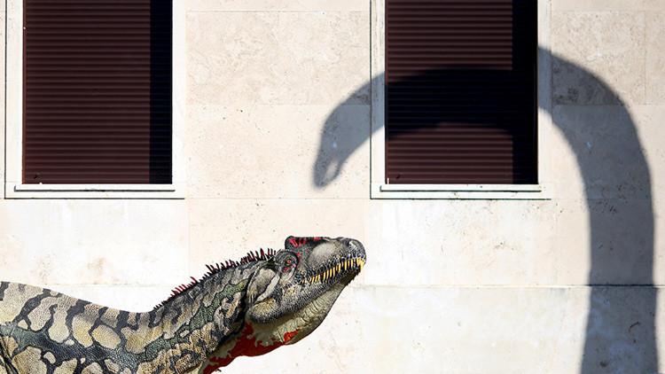 Los dinosaurios pueden regresar a la Tierra en 2050