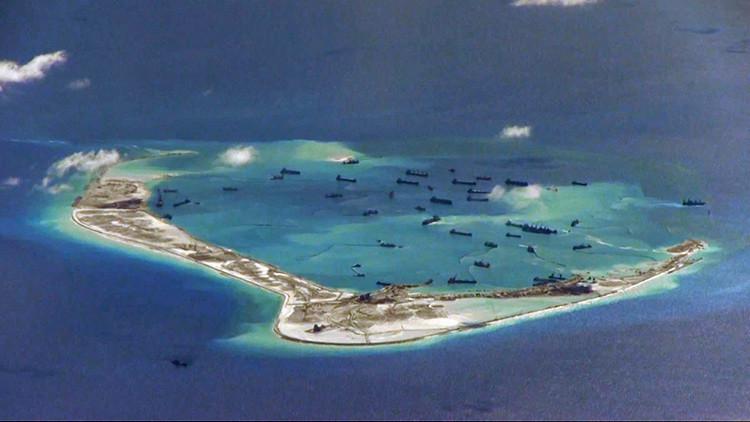 ¿Complot global? EE.UU. y Japón planean responder a Pekín en el mar de la China Meridional
