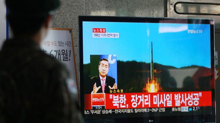"""""""China debe prepararse para una guerra en la peninsula coreana"""""""