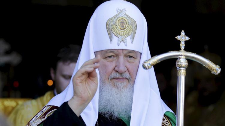 Visita histórica al sur de la Tierra: el patriarca Kiril arriba a la Antártida