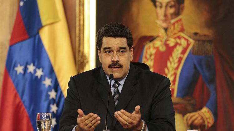 Maduro anuncia las 6 medidas principales para enfrentar la emergencia económica en Venezuela