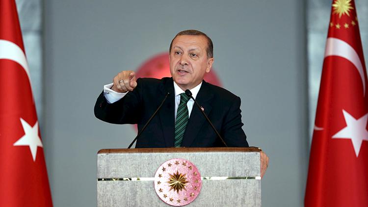 """Experto: """"Es algo de Maquiavelo"""" lo que está planeando Turquía"""
