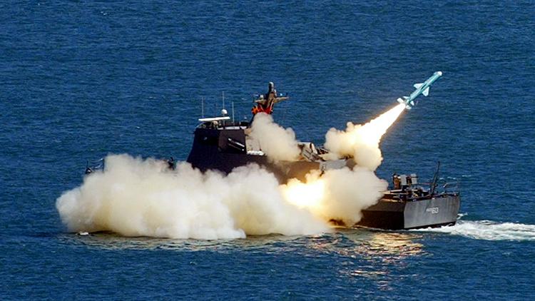 Artillería pesada: China presenta dos nuevos misiles de vanguardia (Foto)