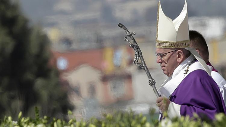 ¿Cómo y por qué el Vaticano pierde América Latina?
