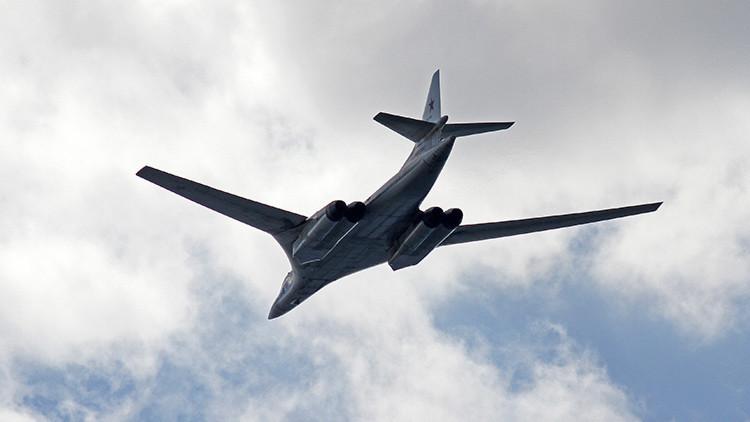 Cazas británicos interceptan aviones rusos aunque no violen su espacio aéreo