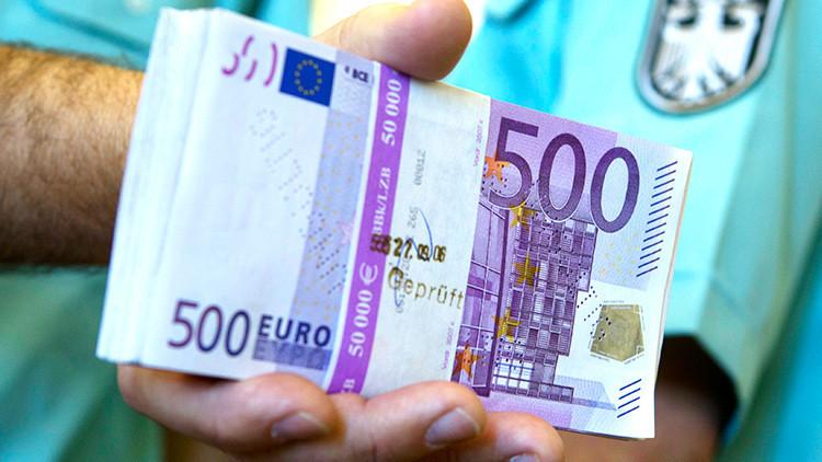 ¿Por qué es necesario prohibir los billetes de alta denominación? Lo explican en Harvard