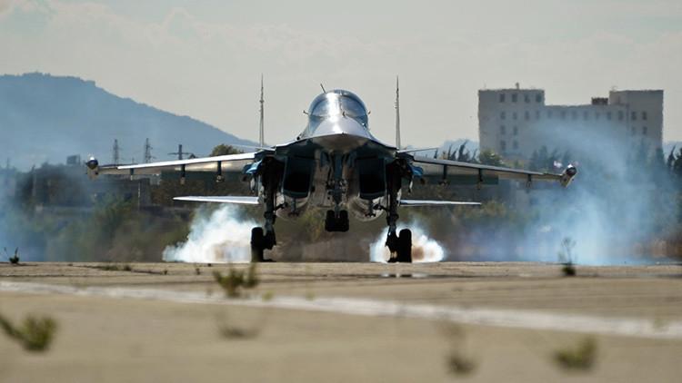"""""""Ficción estilo Harry Potter"""": Rusia ironiza sobre la acusación de que ataca civiles en Siria"""