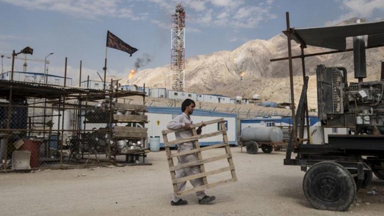 Un as bajo la manga: Irán pondrá a la venta una nueva variedad de crudo