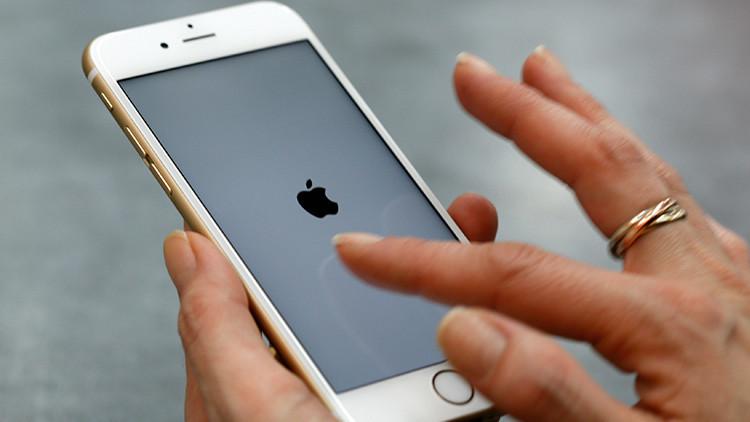 Apple revela cómo 'resucitar' sus iPhones bloqueados por el 'error 53'