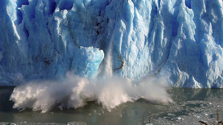 Honda preocupación entre los científicos por el fenómeno que golpea al Ártico