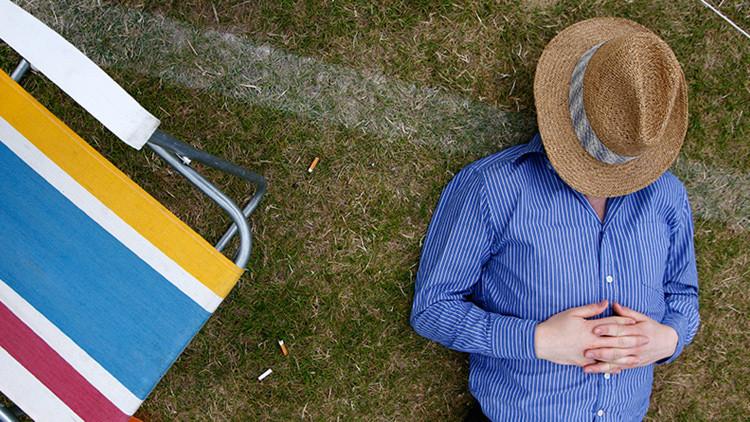 Hágale caso al despertador: dormir más de ocho horas aumenta un 146% el riesgo de ictus