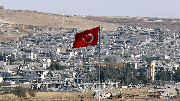 Moscú convoca reunión del Consejo de Seguridad por los planes de Turquía de enviar tropas a Siria