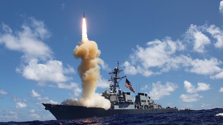 """""""El escudo antimisil de EE.UU. no funciona y nunca funcionará"""""""