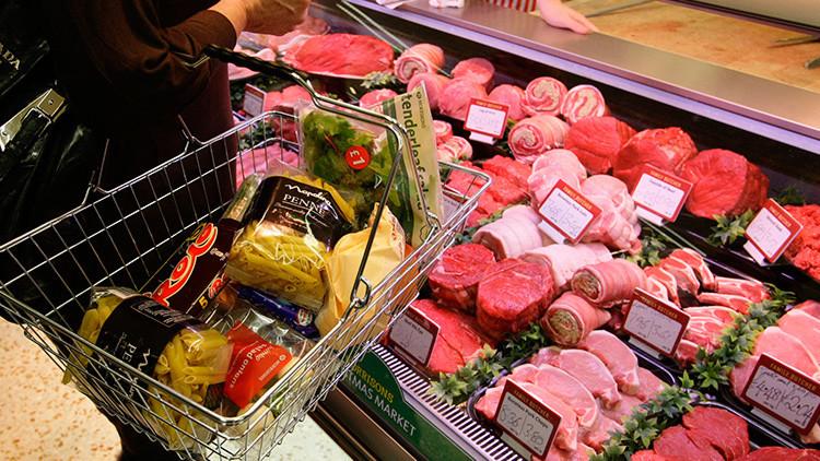 ¿Dejar de comer carne? La dieta vegetariana deja secuelas irreversibles