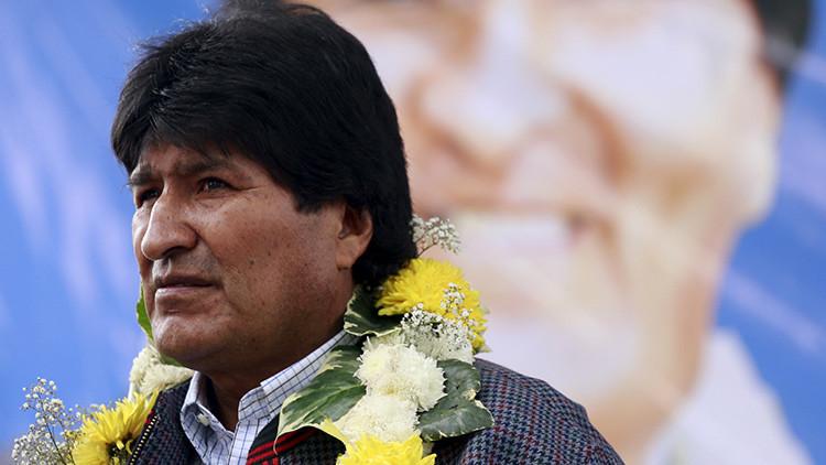 Un analista de WikiLeaks muestra cómo EE.UU. patrocinó el separatismo en Bolivia