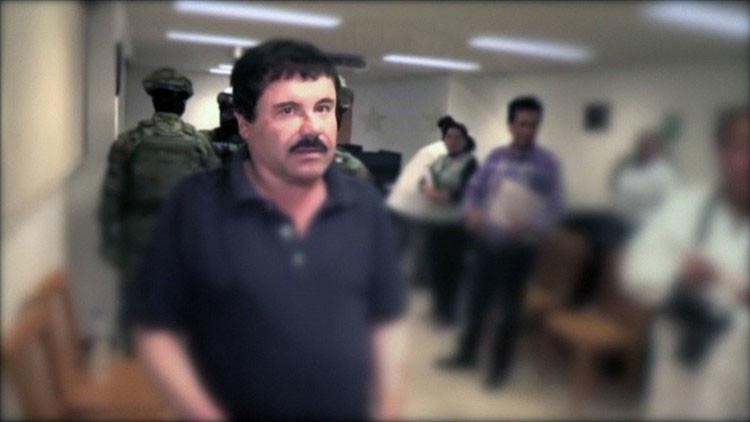 """""""Temo por su vida"""": La esposa de 'El Chapo' Guzmán rompe su silencio en una entrevista"""