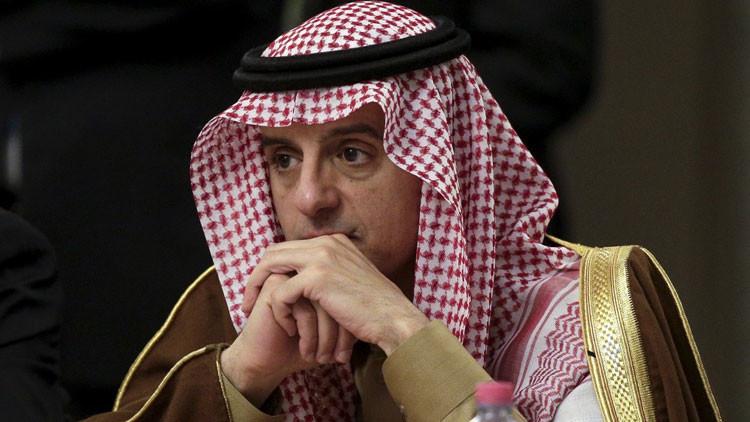 Arabia Saudita aboga por el envío de misiles antiaéreos a la oposición siria