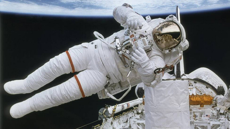 ¿Le gustaría viajar al espacio como astronauta de la NASA? Ser candidato se complica