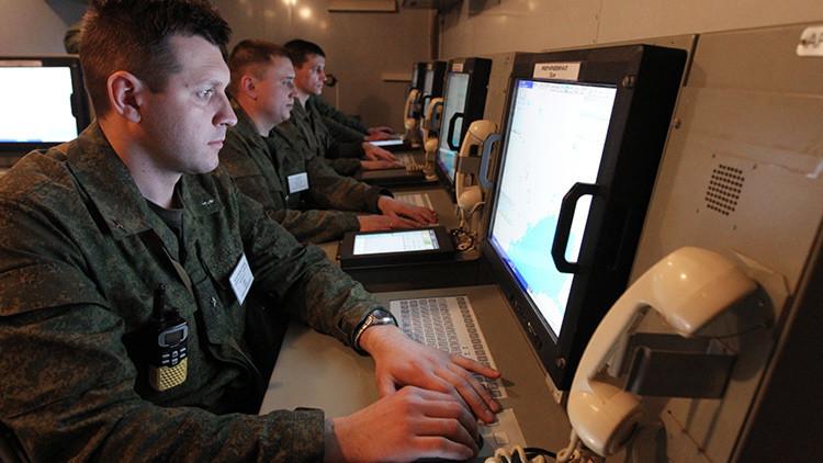 Soldados a toda máquina: el Ejército ruso contará con unidades robotizadas