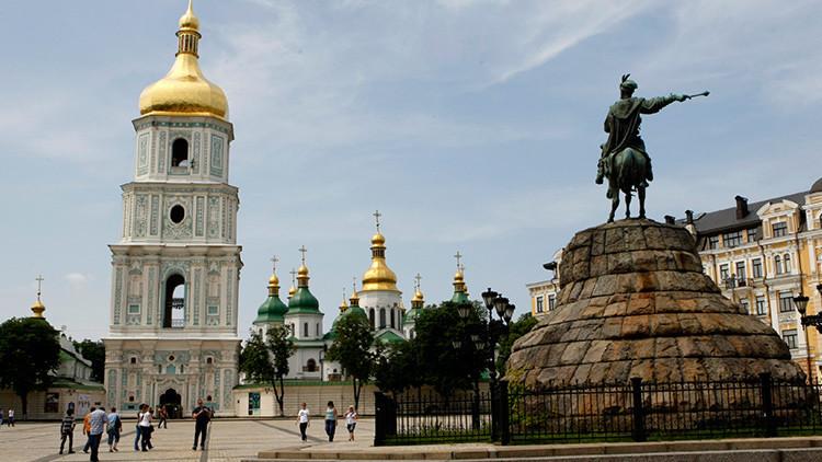 ¿Fobia enfermiza?: Ucrania estudia prohibir llamar a Rusia por su nombre