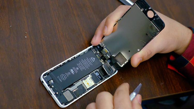 ¿Cuáles son las verdaderas razones de Apple para no desbloquear el teléfono de un terrorista?