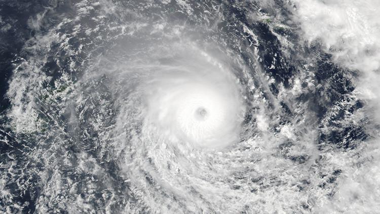 Un 'agujero negro' en la Tierra: el hemisferio sur, golpeado por el ciclón más fuerte de su historia