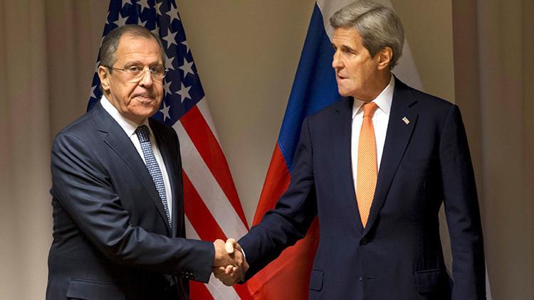 Rusia y EE.UU.: El cese al fuego en Siria es imposible sin coordinación militar bilateral