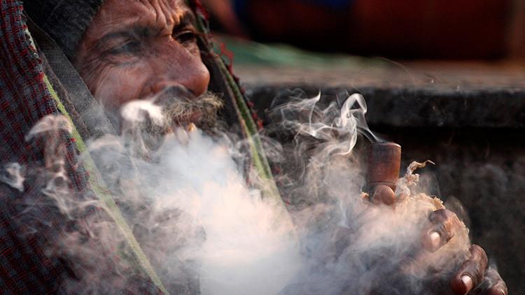 Un gen predice cómo reaccionará una persona al fumar marihuana