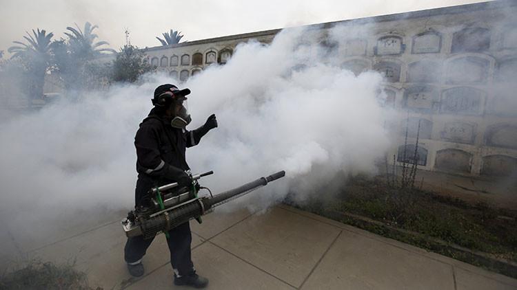 Mortal para el bolsillo: ¿Cuáles son las economías de Latinoamérica más afectadas por el zika?