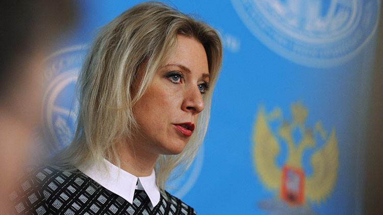 Moscú recomienda a las Fuerzas Aéreas de EE.UU. seguir el ejemplo de Rusia
