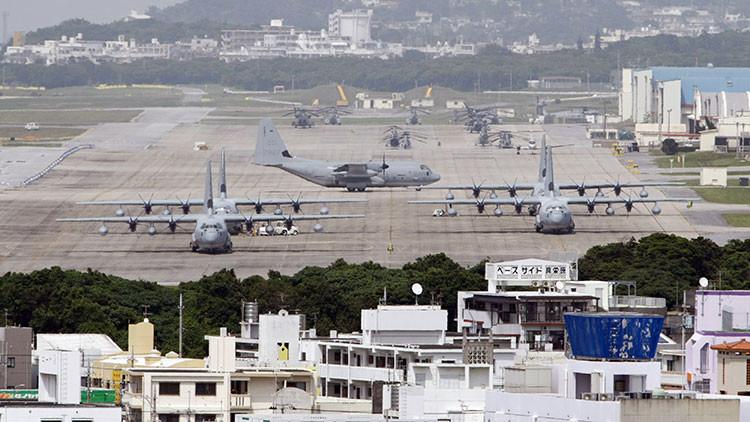 Confirmado: EE.UU. almacenó armas nucleares en una isla de Japón