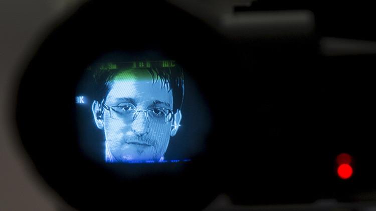 Snowden pone las condiciones para su regreso a EE.UU.