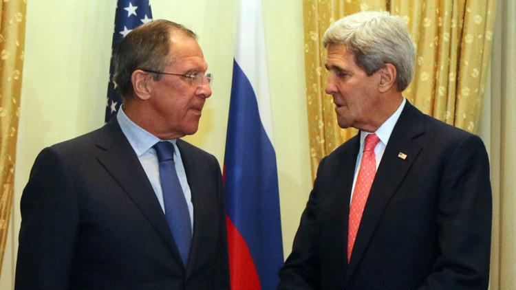John Kerry asegura que se ha alcanzado un acuerdo provisional sobre un alto de fuego en Siria