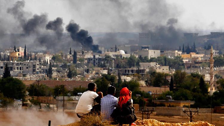 Una semana de intensificación de las contradicciones en Oriente Medio