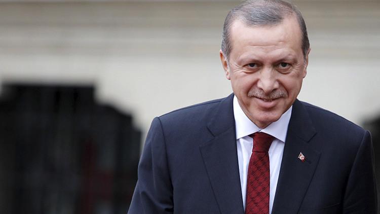 Turquía se guarda el derecho a realizar operaciones antiterroristas fuera del país