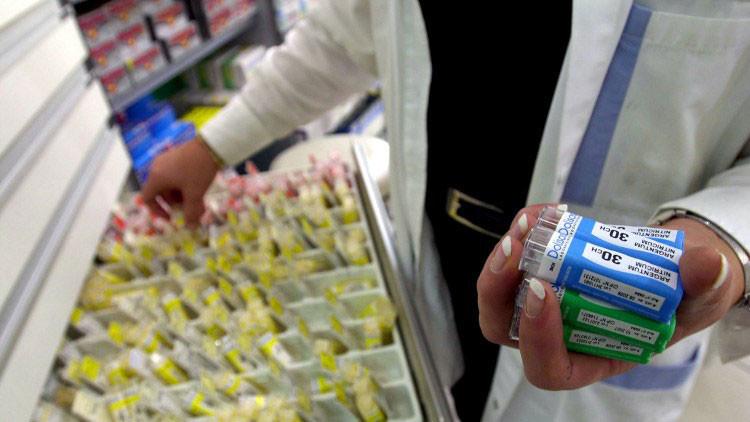 """""""Un callejón terapéutico sin salida"""": Estudio revela que la homeopatía no es efectiva"""
