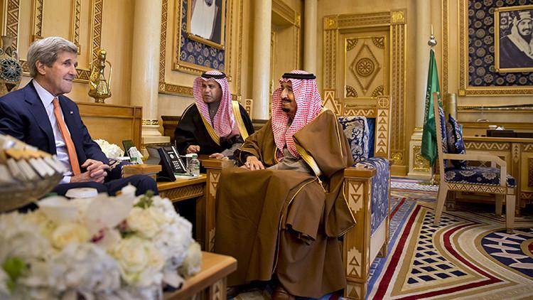 ¿Fin del negocio familiar?: Cómo podría colapsar Arabia Saudita
