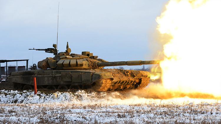 Revelan cuáles son las principales potencias exportadoras de armas del mundo