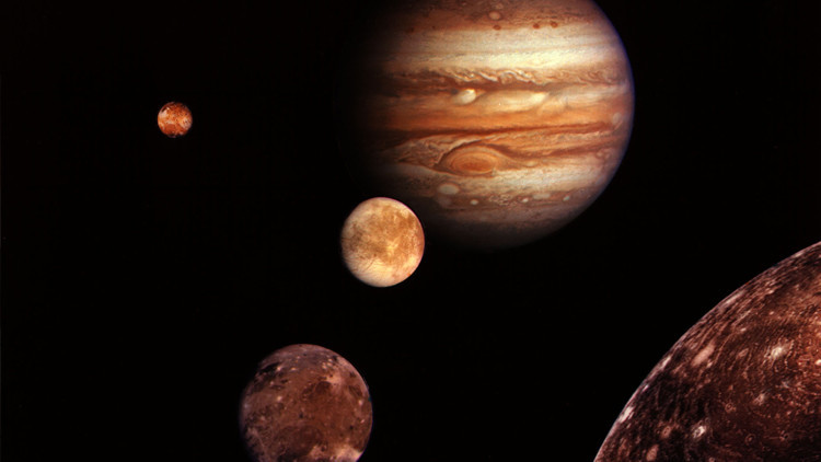 Júpiter será visible desde cualquier punto de la Tierra gracias a un fascinante fenómeno astronómico