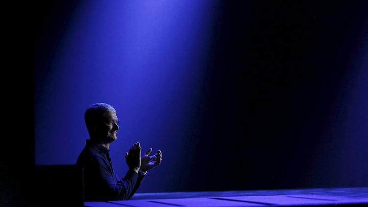 """""""Los datos de cientos de millones de personas están en juego"""": filtran un 'e-mail' del jefe de Apple"""