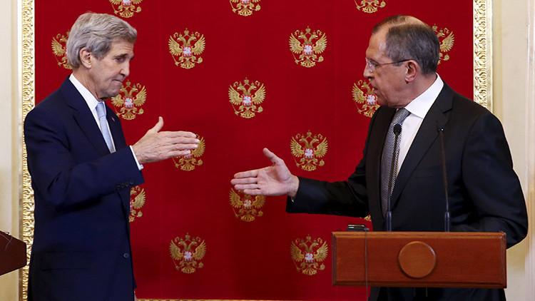 ¿Se acerca el fin de la guerra? Rusia y EE.UU. acuerdan el cese del fuego en Siria