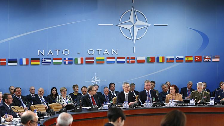 """""""La colaboración entre Rusia y la OTAN se ve paralizada por culpa de la alianza"""""""