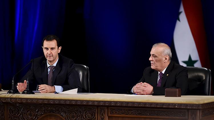 Siria celebrará elecciones parlamentarias el 13 de abril