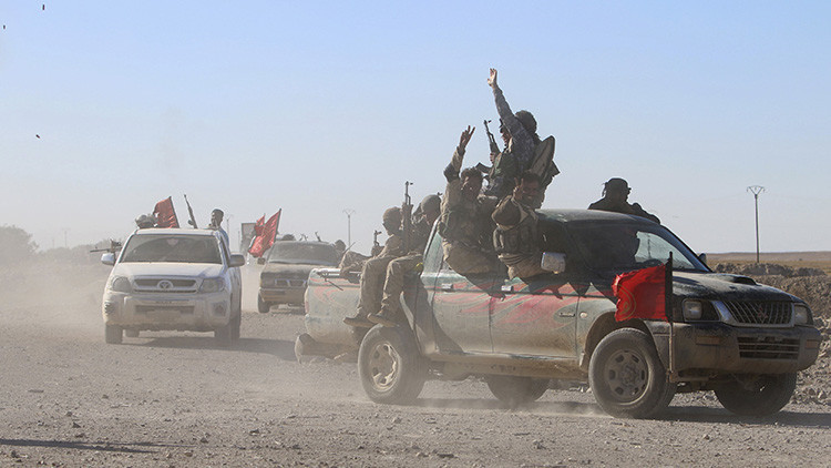 Un grupo opositor de Siria acepta con condiciones el acuerdo del cese del fuego en el país