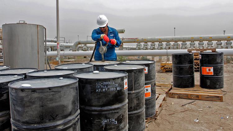 La OPEP invita a EE.UU. a negociar la congelación de la producción petrolera