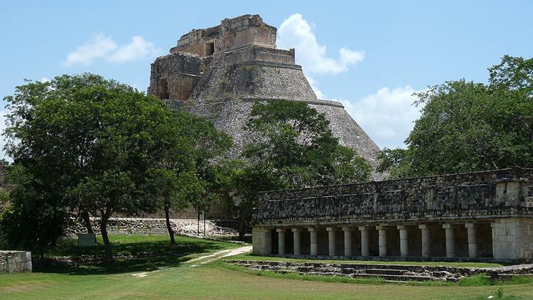 La civilización maya y el misterio de su desaparición quedan al descubierto