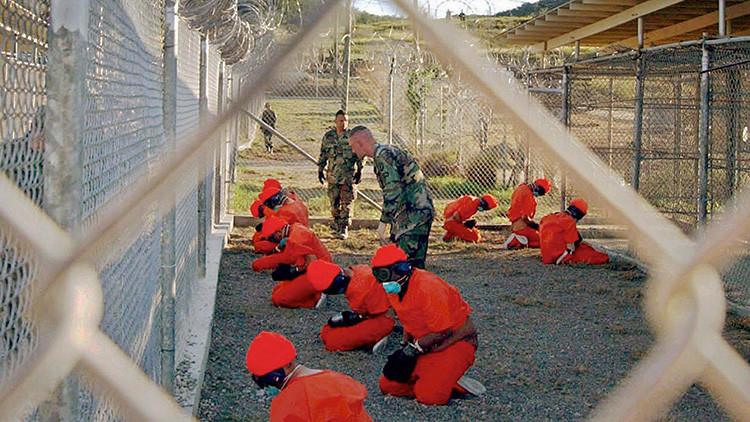 El plan de cierre de Guantánamo no revela qué instalación la remplazará