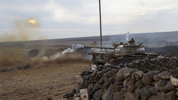 """Exdiplomático de EE.UU. respecto a Ankara: """"La OTAN no irá a rescatarlos a Siria"""""""