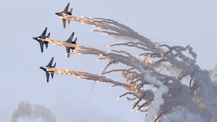 Confrontación global: cómo reacciona Rusia ante una amenaza militar real