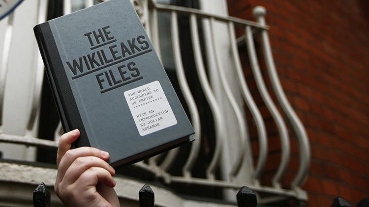 Italia convoca al embajador de EE.UU. por nuevas filtraciones de WikiLeaks